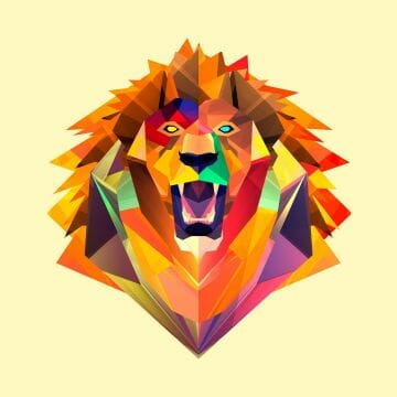 Lion Sketch Wallpaper. Explore - Android / iPhone HD Wallpaper Background Download HD Wallpapers (Desktop Background / Android / iPhone) (1080p, 4k)