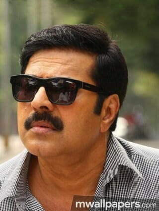 Mammootty HD Photos & Wallpapers (1080p)