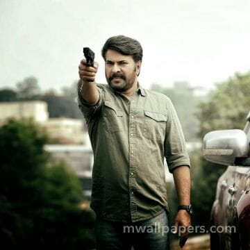 Mammootty HD Wallpapers (Desktop Background / Android / iPhone) (1080p, 4k)