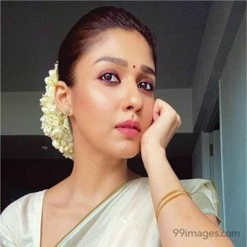 Nayanthara HD Wallpapers (Desktop Background / Android / iPhone) (1080p, 4k)