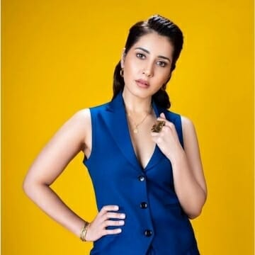 Raashi Khanna HD Wallpapers (Desktop Background / Android / iPhone) (1080p, 4k)