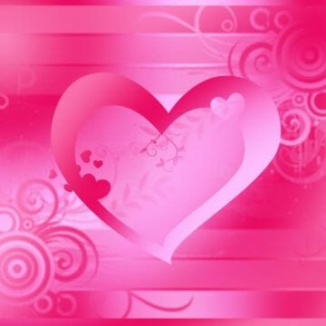 Free Picture Hearts. Background Wallpaper Image: Pink Starburst - Android / iPhone HD Wallpaper Background Download HD Wallpapers (Desktop Background / Android / iPhone) (1080p, 4k)