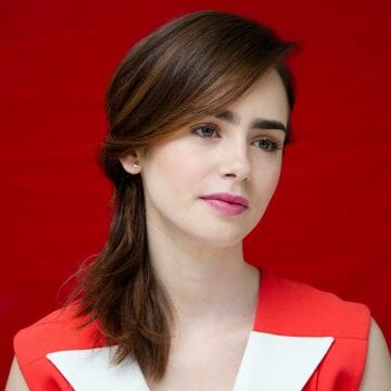 Free Lily Collins wallpaper - Android / iPhone HD Wallpaper Background Download HD Wallpapers (Desktop Background / Android / iPhone) (1080p, 4k)